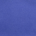 French Blue fleece swatch